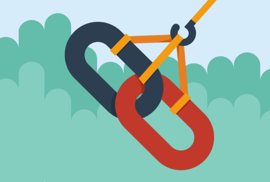 como funciona el link buildng, marketing