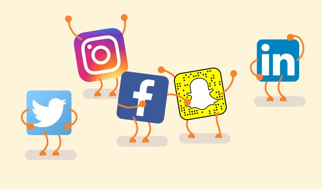 consejos para publicar en redes sosciales