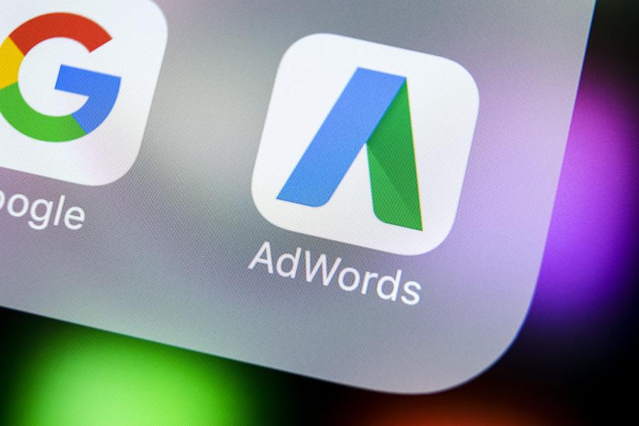 Planificador de palabras clave en Google Adwords