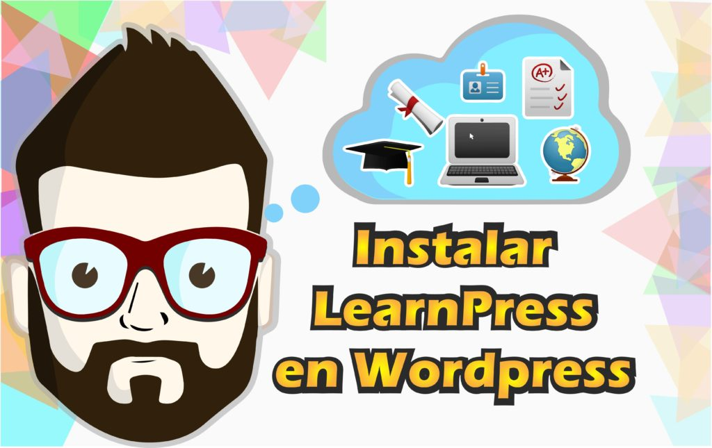 Instalar LearnPress en Wordpress
