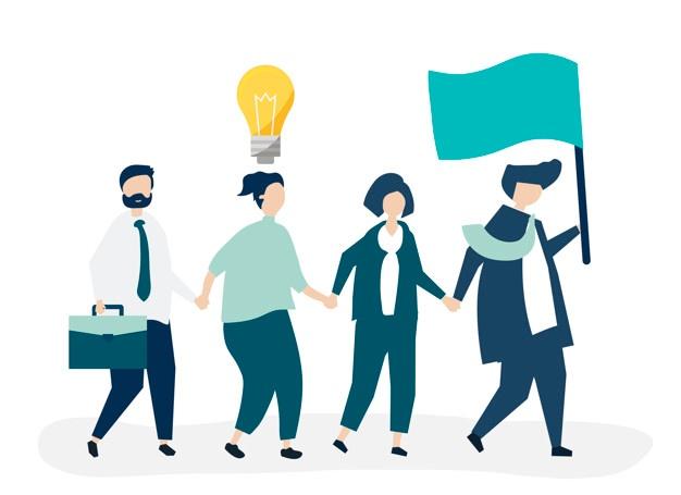 Emprendimientos sociales en el mundo