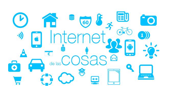 Internet de las cosas en México