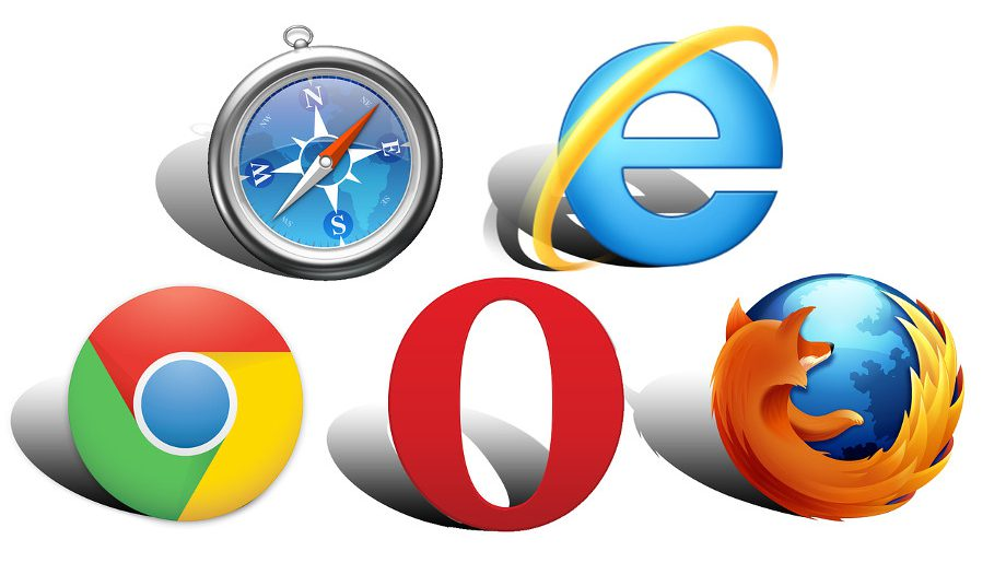 Principales buscadores de Internet