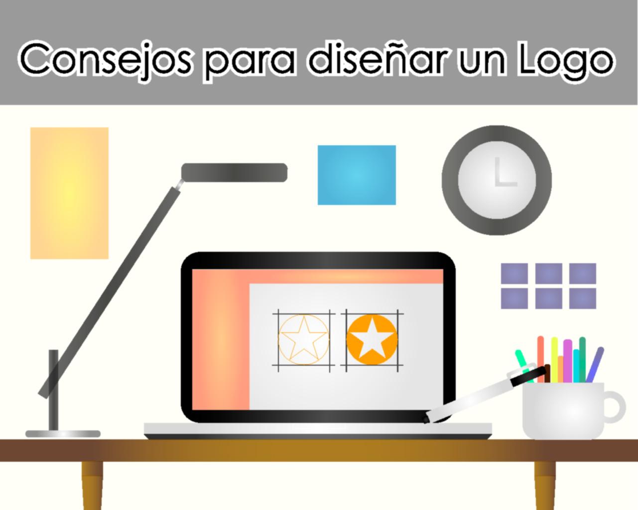Consejos para diseñar un logo