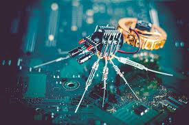 El poder de la Electrónica