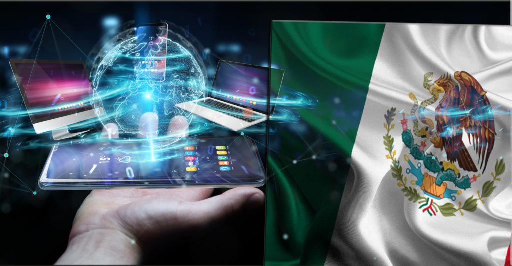 Tecnologías de la información en México