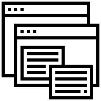 Tamaños y tipos de archivos para la web