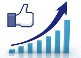 La alza del éxito de Facebook