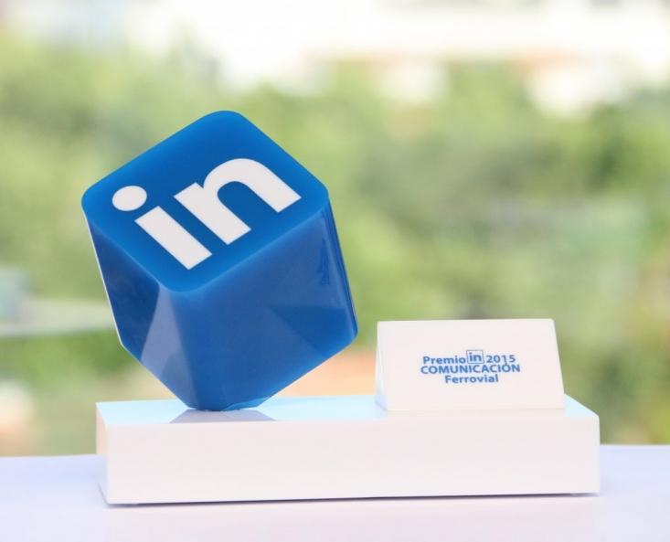 Una red social que a logrado posicionarse en la cumbride empresarial