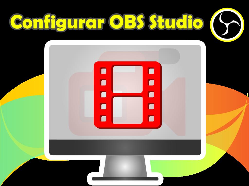 Configurar OBS Studio