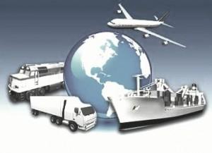 Estos ejemplo de Medios de Transporte para el Comercio Exterior