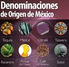 imágenes de algunos productos con denominación de origen