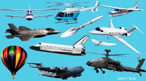 Ejemplo de transporte aéreo Medios de Transporte para el Comercio Exterior