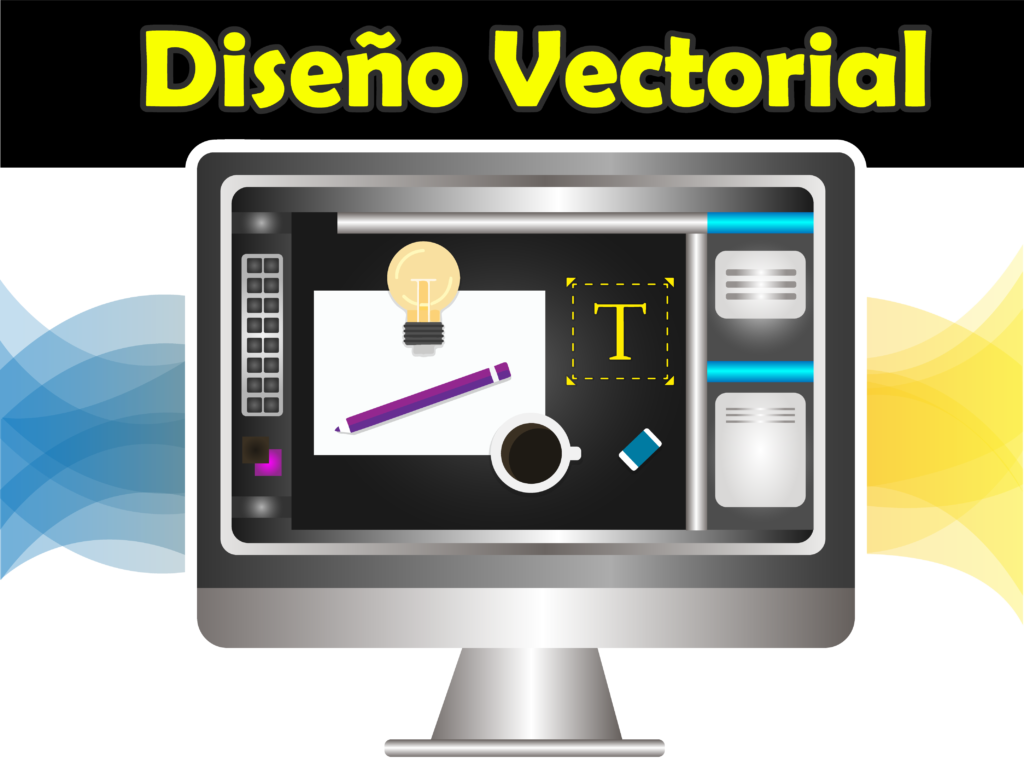 Diseño vectorial