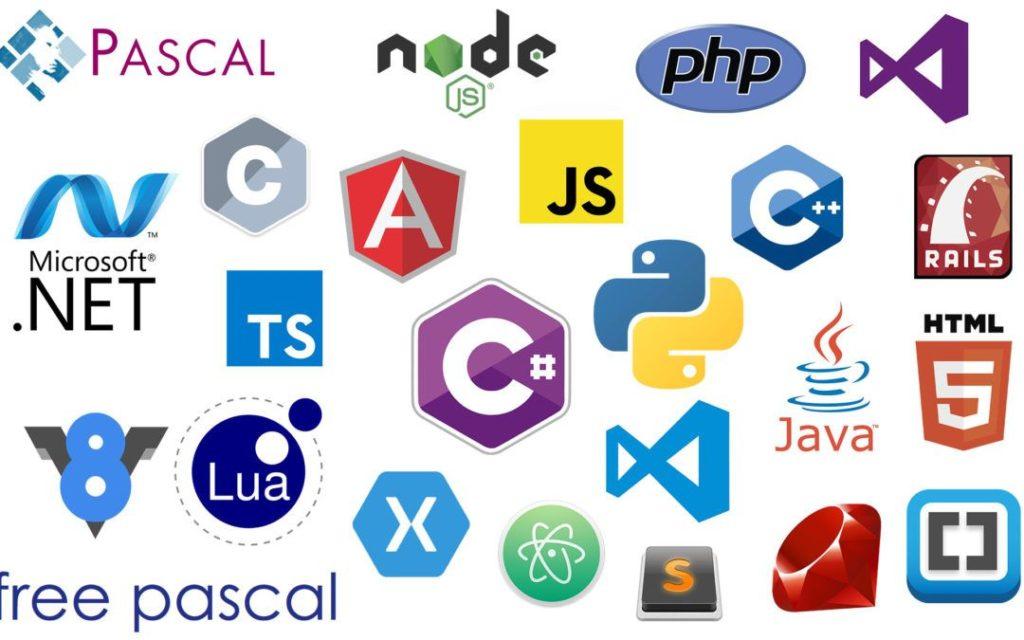 Ejemplos de IDE componente del software de programación