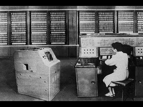 Historia del software de programación