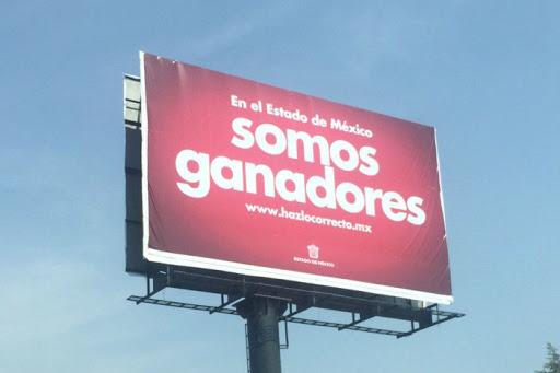 Agencias de publicidad y su impacto en el estado de México.