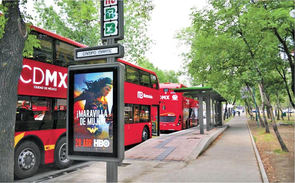 Agencias de publicidad y su impacto en la cdmx.