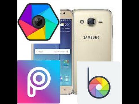 ¿Que son las apps para editar fotos?