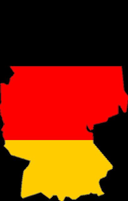 cambio climático Alemania