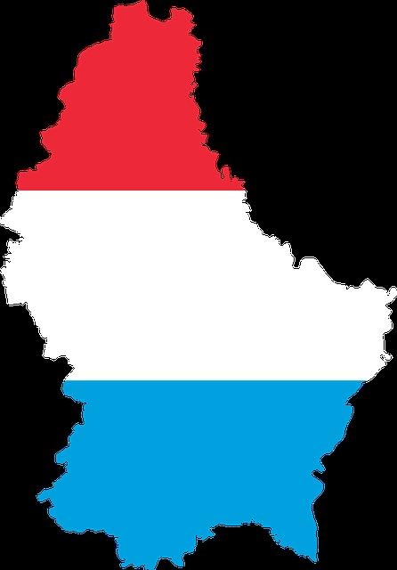 Salvar el medio ambiente luxembourg