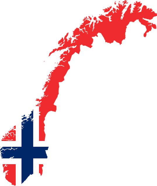 cambio climático Noruega