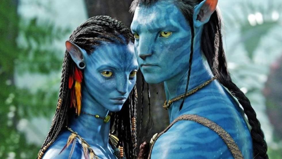 Avatar una película de las mas taquilleras