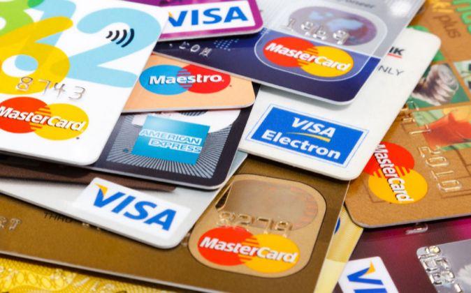 Tarjetas de diferentes tipos - como ahorrar dinero rapido
