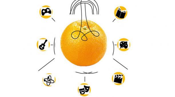 la partes de la Economía naranja son muy importantes.