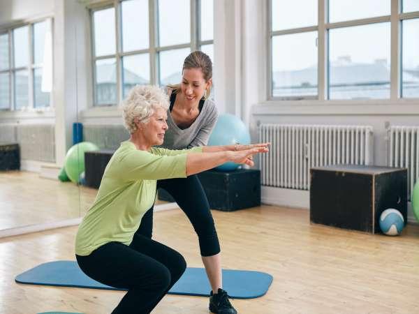 Â¿Porque es importante hacer ejercicio y asesorarte? Descubrelo
