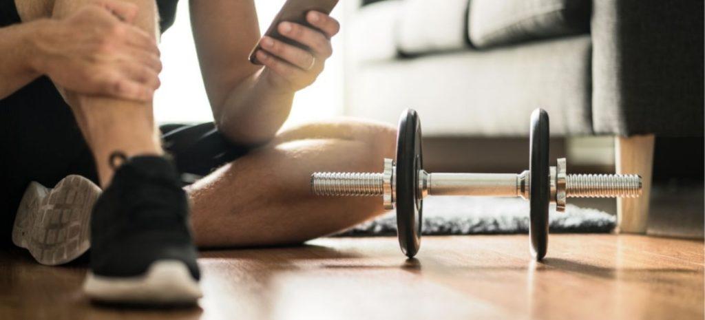 Paciencia, porque es importante hacer ejercicio para tu vida