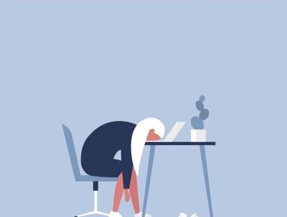 Â¿Porque es importante hacer ejercicio para combatir el cansancio?
