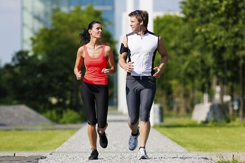 Porque es importante hacer ejercicio y la apariencia física