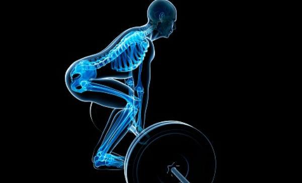 El fortalecimiento de músculos y huesos reduce las lesiones, otra respuesta para porque es importante hacer ejercicio