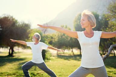 Incrementa tu nivel de energía otra respuesta favorable para porque es importante hacer ejercicio