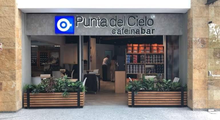 cafeterias famosas en mexico - Punta del Cielo