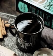 Una Taza de peltre en su momento fue una tendencia que se puso de moda en México, además representa a la sociedad mexicana, por lo tanto eso lo hace una de las cafeterias famosas en mexico para adquirir ventas