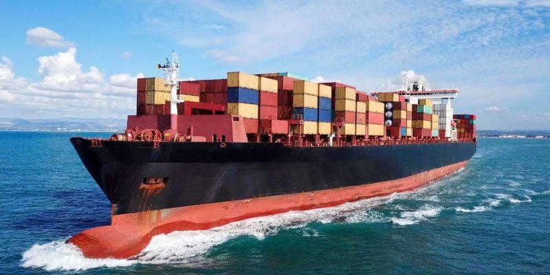 Medio de transporte marítimo. - medios de transporte del comercio internacional.