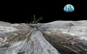 Minería de asteroides desde la Tierra y su forma de selección