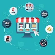 Beneficios de vender por Internet, entrega en tu domicilio