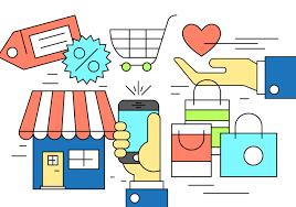 Beneficios de vender por Internet, hoy en día es muy importante para la economía